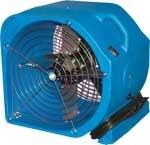 OmniDry Focal Point Axial Air Mover