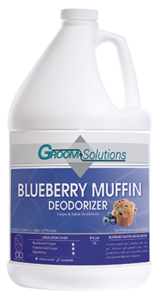 Blueberry Muffin Carpet & Fabric Deodorant