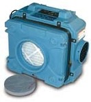 S/O Dri-Eaz DefendAir HEPA 500 Air Scrubber/Negative Air Machine