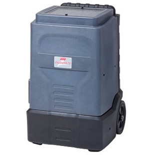 Crusader 75  LGR (Low Grain Refrigerant) dehumidifier