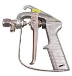 S/O GUN SPRAY W/ VITON PACKING METAL - 5GPM 1000PSI