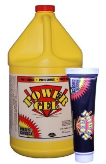 POWER GEL-118ml TUBE-PC