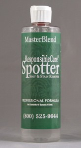 ResponsibleCare™ Spotter - Hypo-Allergenic Spot & Stain Remover, Pints, Woolsafe